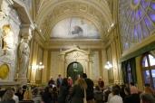 Parigi_ Municipio del 1° Arrondisssement _Palazzo del Louvre