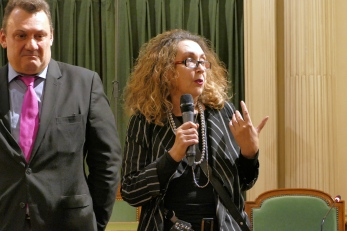 Marina Miroglio