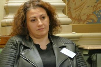 Daniela Ortini