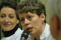 Valerie Cristina, Emeline Aubry