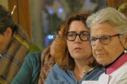Esterélle Payany, Annie Desvignes